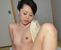 【美熟女エロ動画】妖艶美熟女も晴れ着を着たいの… 沢田良美 31歳