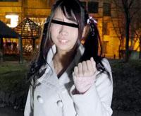 【無修正】天然むすめ 自宅で初めてのゴックン ~大さじ一杯の精子!いただきま-す~ 佐咲佳奈 18歳