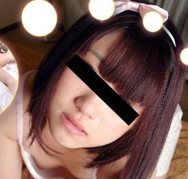 【無修正】素人ガチナンパ ~18才ロリ娘の陰毛を剃ったらハマりすぎ~ 長谷川つかさ