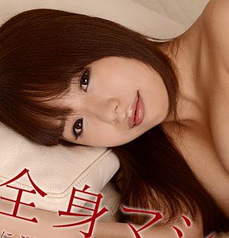 おっきい美乳におっきい瞳、そして・・・