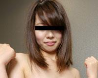 天然むすめ おんなのこのしくみ ~こぶりなカラダだけど感度は良好~ 椎名沙希 23歳