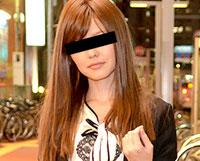 【モロ動画】天然むすめ キャバ嬢ナンパ ~◯るる似の可愛い女の子ゲット~ 早川リナ