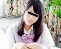 めっちゃしたい!!改#126 ~あえぎっぱなしの淫行女子校生♪~ ユイナ
