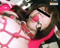 俺の女96 〜「俺のペット 前編」剃毛・拘束しても言いなりの愛玩動物 石田由香里