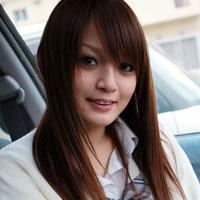【無修正】爆乳Gカップ女子校生!!~学校の近くでエロい事しよう!~ あゆみ