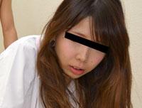 天然むすめ 素人のお仕事 ~看護師の私がAVに出演しました~ 西野あいこ 21歳