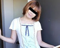 天然むすめ ひとり暮らしの女の子のお部屋拝見!物色しているうちにオモチャ箱発見!伊織彩香 21歳