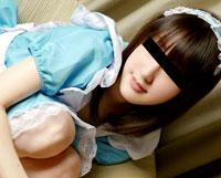 【モロ動画】天然むすめ 気持ちイイですかご主人様♪ 沢野美香 23歳