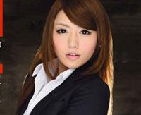 【エロ動画】素人職まん娘 AVの世界に憧れを持ち自ら応募してきた「ドM」OL Lot.008 桜井あゆ