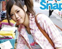 【エロ動画】Street Snap+ 02 雫花