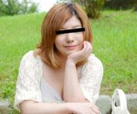 天然むすめ 素人ガチナンパ ~爆乳娘をナンパ!しっかり挟んでください~ 桜井杏奈 21歳