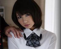 【エロ動画】白百合のような美少女と、危険な義父との数奇な共同生活。 葵こはる