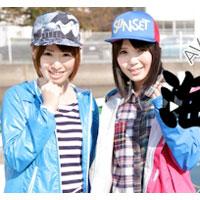 【無修正】AVプロダクション対抗チキチキ海釣り大会 PART1 楓乃々花 桜瀬奈