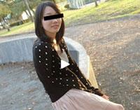 【無修正】天然むすめ 素人ガチナンパ ~色白天然純粋娘をゲットしました~ 岡田優子19歳