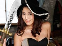 【無修正】女海賊を徹底的に汚す!!~快楽目指して船がイク!~ 都盛星空