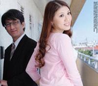 【エロ動画】お隣のご夫婦 高嶋美鈴