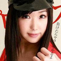 僕の彼女は女子プロレスラー 蒼乃ミク