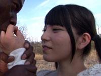 【エロ動画】「野性の王国」VOL.2 上原亜衣