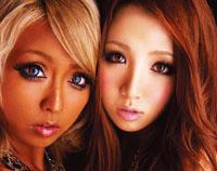 【エロ動画】BLACKギャル VS WHITEギャル タイマンレズFIGHT! ROUND3