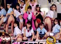 【エロ動画】女子校生限定12人 女子校生温泉!仲居も湯浴み女もコンパニオンもみんな女子高生!