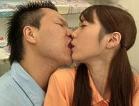【エロ動画】父と娘の爛れた性欲 つばき結衣