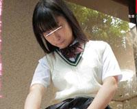【エロ動画】塗られた媚薬が効く前に急いでオマ○コを洗う女子校生…であったが間に合わず無念の発情