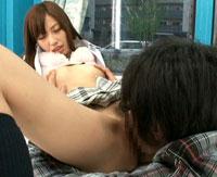 【エロ動画】マジックミラー号がイク!!童貞クンいらっしゃい(ハート)筆下ろし逆ナンパ 横山美雪