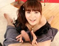 【エロ動画】中出し超高級ソープ嬢 めぐり