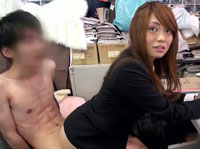 【H動画】応募総数1万通を超える羞恥企画に、SOD女子社員がカラダを張ってお応えします!2013年新春 ユーザーリクエスト赤面大公開SPECIAL!!