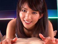 【エロ動画】麻生希 美しいお嬢様と卑猥なフェラチオ