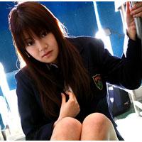 【無修正】レッドホットジャム Vol.96 バスジャック : 巨乳少女が車内に監禁 芳野弥生