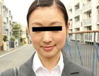 【無修正】働く地方のお母さん ~都内近郊に住む保険外交員~ 仲間麗奈