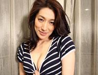 【無修正】美魔女ととことんヤりまくる 松本まりな 44歳