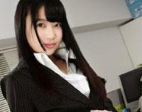 【無修正】私、正社員になるために性社員になりました 前編 – 綾瀬ゆい