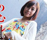 【無修正】ママチャリ~薄幸美人の淫汁付きサドル~ 風見ひかり 28歳