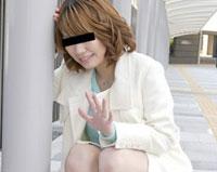 天然むすめ 飛びっこ散歩~歩けないくらい暴れてる~ 須藤望 19歳