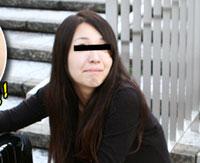 上京したての新潟娘をナンパで即ハメ 夏帆