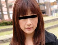 ごっくんする人妻たち 26 ~精液は美貌の秘薬~ 井上彩 33歳