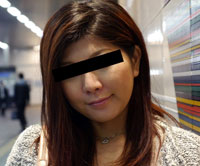 パコパコママ 潮吹く九州熟女 重森香澄 33歳