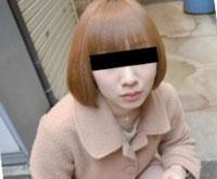 天然むすめ 素人ガチナンパ 無愛想かなと思ったけどお股フレンドリーでした 花田ありか 21歳