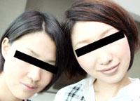 レズフェティシズム ~ビアンなOL2人の淫靡なアフターファイブ+3P~ ヨミ&リアン