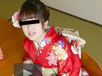 今年一発目は撮影でしちゃった 早乙女香澄