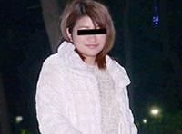 素人ガチナンパ ~バイト帰りの暇そうな娘をナンパしちゃいました~ 栗田佳子