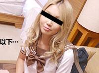 制服時代 ~現役キャバ嬢のコスプレイ~ 川上理沙