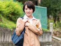 【コスプレ無修正エロ動画】放課後のリフレクソロジー 羽田真里