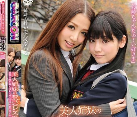【友田彩也香 レズ 動画】働く姉とJKの妹の近親相姦レズプレイがねっとりエロい!みずなれい 友田彩也香