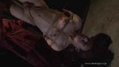 犯されるニューハーフのピンクアナル!調教され虐げられても勝手にフル勃起してしまう男性器