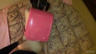 小さい女の子にしか興奮できない人用のランドセルロリ少女コスプレH