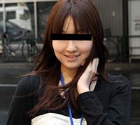 【無修正】素人のお仕事 ~某有名広告代理店デザイナーの隠されたH顔を暴く!~ 黒澤あいね