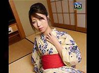 浴衣の似合う不倫妻 三津山法子 28歳